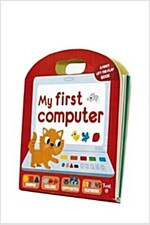 My First Computer (Board Books)