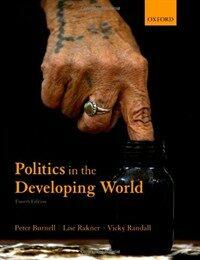 Politics in the Developing World (Paperback, 4 Rev ed)