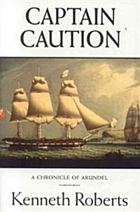 Captain Caution (Paperback)