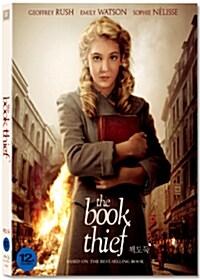 [블루레이] 책도둑 : 슬립케이스 한정판