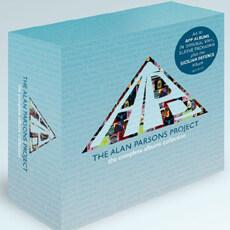 [수입] Alan Parsons Project - The Complete Albums Collection [11CD Boxset]