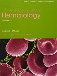 Clinical laboratory hematology 3rd ed