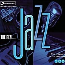 [수입] The Real… Jazz [3CD]