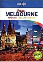 Lonely Planet Pocket Melbourne (Paperback, 3)