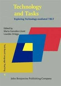 Technology-mediated TBLT : researching technology and tasks
