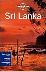 Lonely Planet Sri Lanka (Paperback, 13)