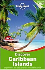 Lonely Planet Discover Caribbean Islands (Paperback)