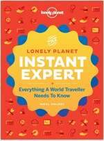 Instant Expert: A Visual Guide to the Skills You've Always Wanted (Hardcover)