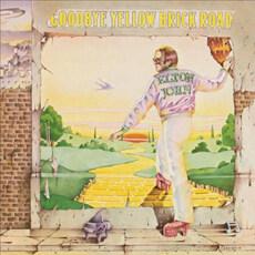 [수입] Elton John - Goodbye Yellow Brick Road [180g 2LP]