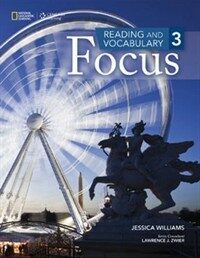 Reading and Vocabulary Focus 3 (Paperback)