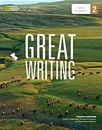 Great writing 2 (Student Book + Online Workbook, 4th Edition)