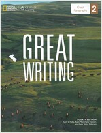Great writing 2 : Student Book + Online Workbook (Paperback)