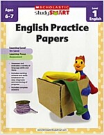 English Practice Papers Level 1