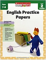 English Practice Papers Level 2