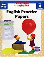 English Practice Papers Level 4