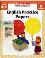 English Practice Papers Level 5
