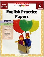 English Practice Papers Level 6
