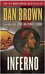 Inferno (Mass Market Paperback)