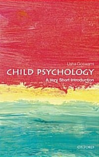 Child Psychology: A Very Short Introduction (Paperback)
