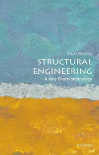 Structural Engineering: A Very Short Introduction (Paperback)