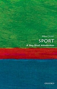 Sport: A Very Short Introduction (Paperback)