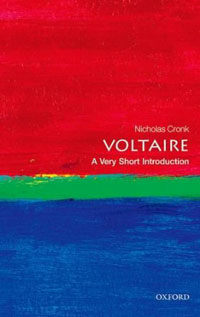 Voltaire: A Very Short Introduction (Paperback)