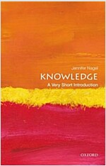 Knowledge: A Very Short Introduction (Paperback)