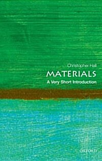 Materials: A Very Short Introduction (Paperback)