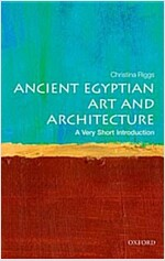 Ancient Egyptian Art and Architecture: A Very Short Introduction (Paperback)