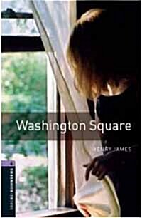 Oxford Bookworms Library: Level 4:: Washington Square (Paperback)