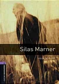 Oxford Bookworms Library: Level 4:: Silas Marner audio CD pack (Package)