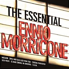 에센셜 엔니오 모리코네 [2CD]