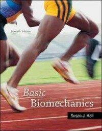 Basic biomechanics 7th ed
