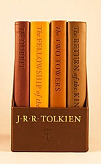 The Hobbit and the Lord of the Rings: Deluxe Pocket Boxed Set (Boxed Set)