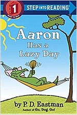 Aaron Has a Lazy Day (Paperback)