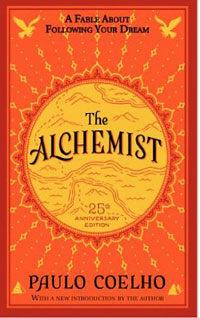The Alchemist (Mass Market Paperback, 25, Anniversary, In)