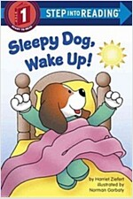 Sleepy Dog, Wake Up! (Paperback)