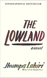 The Lowland (Mass Market Paperback)