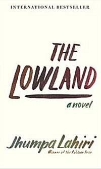 The Lowland (Mass Market Paperback)