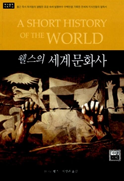 웰스의 세계문화사