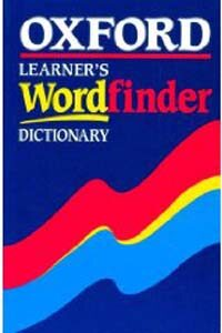 Oxford Learner's Wordfinder Dictionary (Paperback)