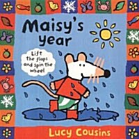 Maisys Year (Flap Book)