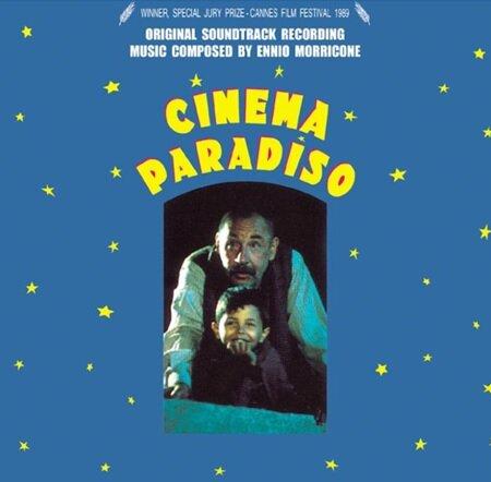 Cinema Paradiso (시네마천국) - O.S.T.