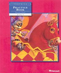 Trophies: Practice Book Grade 2-2 (Paperback)