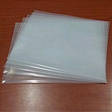 [보호용 비닐] 2단, 3단 Digi-pak 커버 보호용 PE 비닐 (20장)