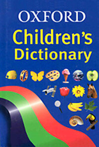 Oxford Children's Dictionary (Hardcover, Revised)