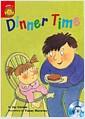 [중고] Sunshine Readers Level 1 : Dinner Time (Paperback + CD 1장)