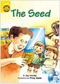[중고] Sunshine Readers Level 2 : The Seed (Paperback + CD 1장) (Paperback + QR)