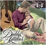 [중고] Growing Minds with Music: Daddy's Lullabies CD