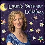 [중고] Laurie Berkner Lullabies